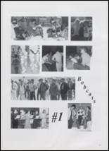 1984 Beemer High School Yearbook Page 28 & 29