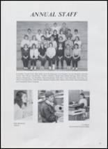 1984 Beemer High School Yearbook Page 30 & 31