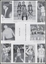 1984 Beemer High School Yearbook Page 40 & 41