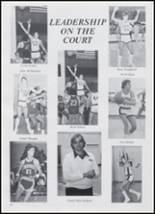 1984 Beemer High School Yearbook Page 44 & 45