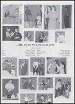 1984 Beemer High School Yearbook Page 50 & 51