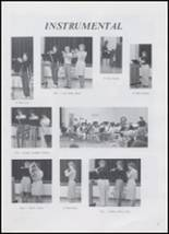 1984 Beemer High School Yearbook Page 54 & 55