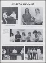 1984 Beemer High School Yearbook Page 58 & 59