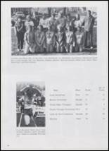 1984 Beemer High School Yearbook Page 64 & 65