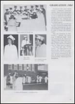 1984 Beemer High School Yearbook Page 70 & 71