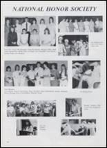 1984 Beemer High School Yearbook Page 72 & 73