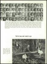 1958 Marion Center Area High School Yearbook Page 24 & 25