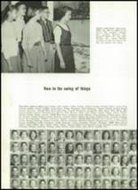 1958 Marion Center Area High School Yearbook Page 28 & 29