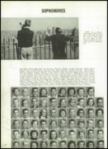1958 Marion Center Area High School Yearbook Page 36 & 37