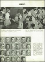 1958 Marion Center Area High School Yearbook Page 40 & 41