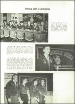 1958 Marion Center Area High School Yearbook Page 44 & 45