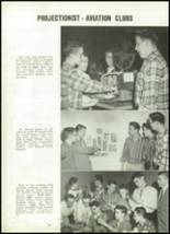 1958 Marion Center Area High School Yearbook Page 52 & 53