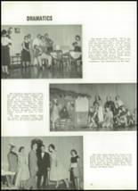 1958 Marion Center Area High School Yearbook Page 56 & 57