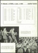 1958 Marion Center Area High School Yearbook Page 68 & 69