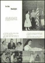 1958 Marion Center Area High School Yearbook Page 78 & 79