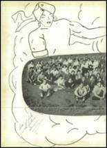 1958 Marion Center Area High School Yearbook Page 102 & 103