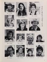 1980 Lawrence High School Yearbook Page 12 & 13
