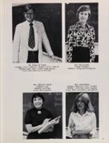 1980 Lawrence High School Yearbook Page 14 & 15