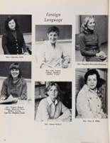 1980 Lawrence High School Yearbook Page 16 & 17