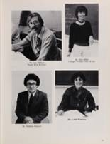1980 Lawrence High School Yearbook Page 18 & 19