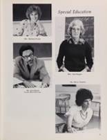 1980 Lawrence High School Yearbook Page 20 & 21