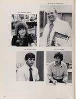 1980 Lawrence High School Yearbook Page 22 & 23