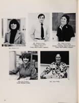 1980 Lawrence High School Yearbook Page 24 & 25