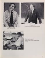 1980 Lawrence High School Yearbook Page 28 & 29