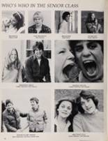 1980 Lawrence High School Yearbook Page 34 & 35