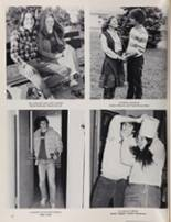 1980 Lawrence High School Yearbook Page 36 & 37
