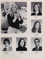 1980 Lawrence High School Yearbook Page 38 & 39
