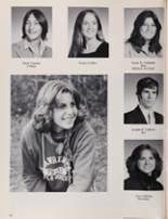 1980 Lawrence High School Yearbook Page 44 & 45