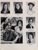 1980 Lawrence High School Yearbook Page 46 & 47