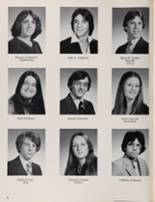 1980 Lawrence High School Yearbook Page 50 & 51