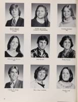 1980 Lawrence High School Yearbook Page 54 & 55