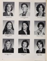 1980 Lawrence High School Yearbook Page 60 & 61