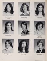 1980 Lawrence High School Yearbook Page 64 & 65