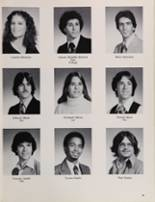 1980 Lawrence High School Yearbook Page 66 & 67