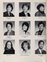1980 Lawrence High School Yearbook Page 68 & 69