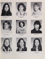 1980 Lawrence High School Yearbook Page 70 & 71