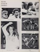 1980 Lawrence High School Yearbook Page 76 & 77