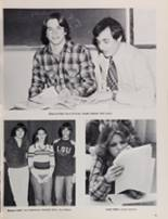 1980 Lawrence High School Yearbook Page 86 & 87