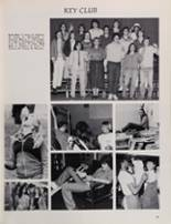 1980 Lawrence High School Yearbook Page 90 & 91