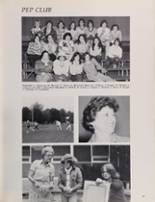 1980 Lawrence High School Yearbook Page 94 & 95
