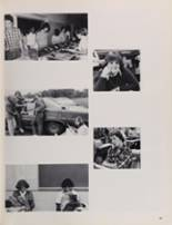 1980 Lawrence High School Yearbook Page 96 & 97