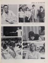 1980 Lawrence High School Yearbook Page 98 & 99