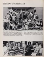 1980 Lawrence High School Yearbook Page 100 & 101