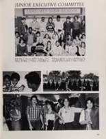 1980 Lawrence High School Yearbook Page 106 & 107