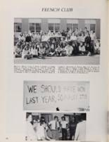 1980 Lawrence High School Yearbook Page 108 & 109