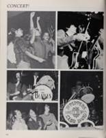 1980 Lawrence High School Yearbook Page 114 & 115